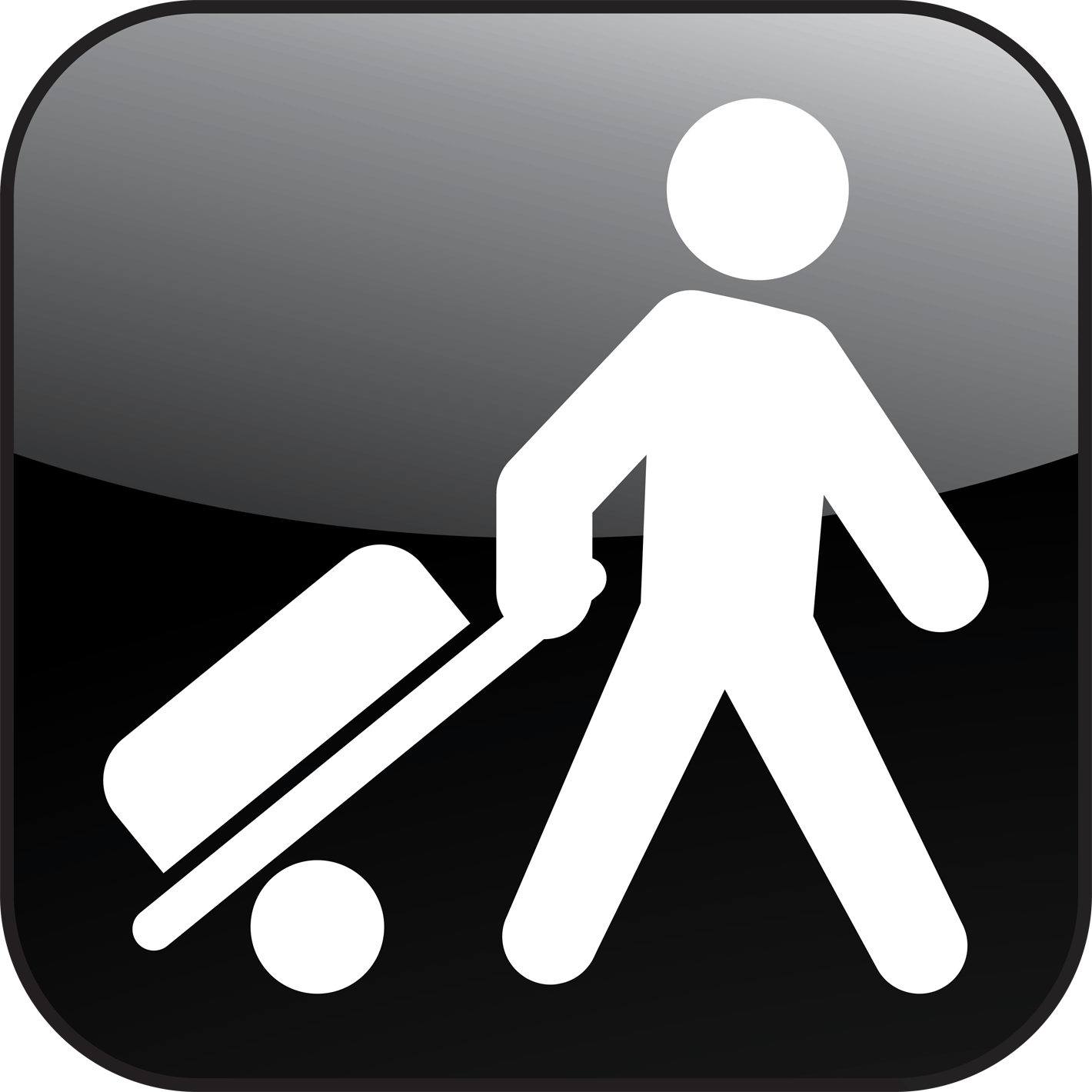 OpenDOF Suitcase App for iOS and Android